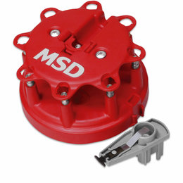 MSD ignition Cap/Rotor Kit, MSD/Ford V8 TFI '85-'95
