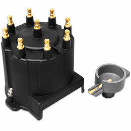 MSD Street Fire Cap/Rotor Kit, Street Fire, GM EFI, External Coil