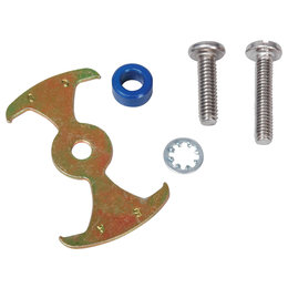 MSD ignition HEI Vacuum Advance Stop Plate, for PN 8362 and PN 8365