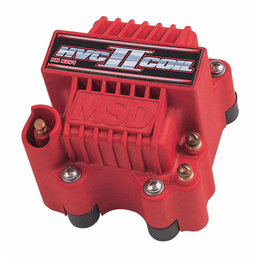 MSD Ignition Coil, HVC Pro Power II, 7 Series Ignitions