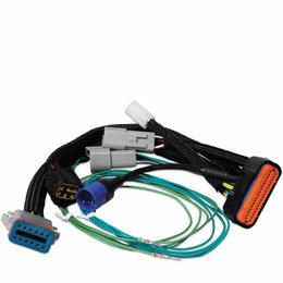 MSD Ignition Harness Adaptor, 7730 to Digital-7 Prog