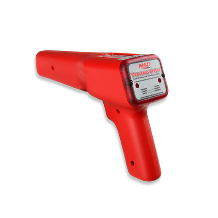 MSD Ignition Timing Pro, Self-Powered Timing Light