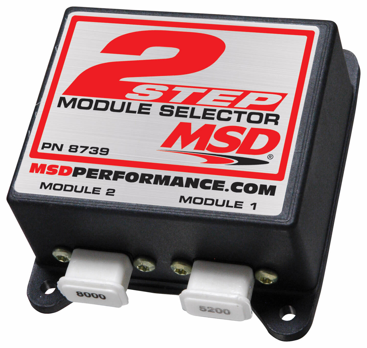 Msd Ignition 8739 Rpm  Timing Controllers