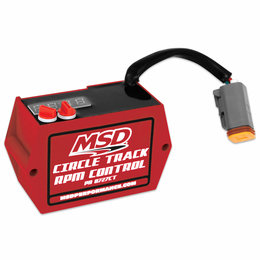 MSD Ignition Digital Soft Touch HEI Rev Limiter