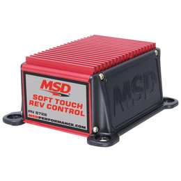 MSD Ignition Soft Touch Rev Control, Magnetic and Points