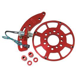 "MSD Ignition Crank Trigger Kit, V8 Pontiac 287-455, 7"" balancer"