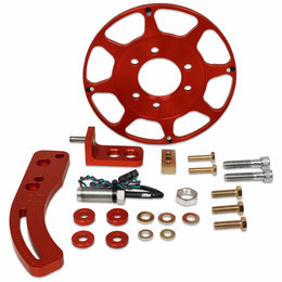 MSD Ignition Crank Trigger Kit, Flying Magnet, Big Block Chevy