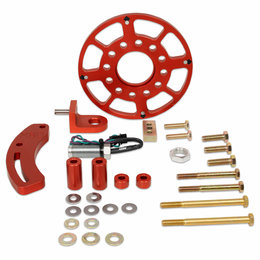 MSD ignition Crank Trigger Kit, Small Block Ford
