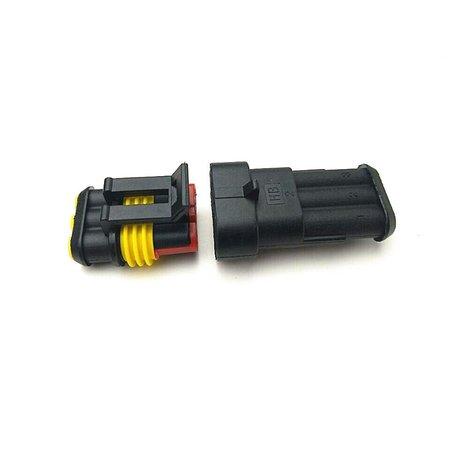 GOOZE Weathertight Pin Connector
