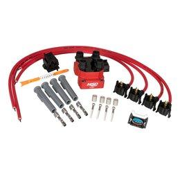 MSD Ignition Ontstekings upgrade kit Fiat