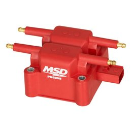 MSD Ignition Coil, Mitsubishi, Dodge, '96-on