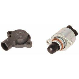 MSD Atomic EFI TPS/IAC Kit for LS Throttle Body PN 2940