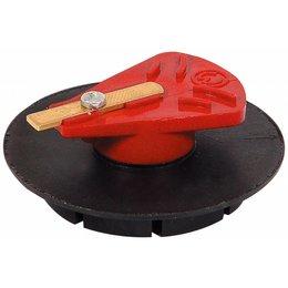Mallory Mallory Rotor/Shutter Wheel, 8Cyl, Unil