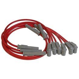 MSD Ignition Super Conductor Zündkabelsatz, Chevrolet 3.1L-3.4L