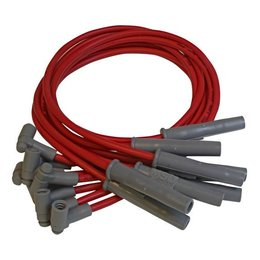 MSD ignition Super Conductor Wiresets, Buick 3.8L, HEI