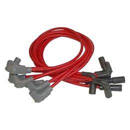 MSD Ignition Super Conductor Bougiekabelset, Chevrolet LT1 5.7/4.3