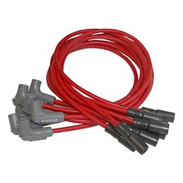 MSD Ignition Super Conductor Wiresets, Chevrolet LT1