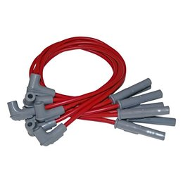 MSD ignition Super Conductor Wiresets, Chevrolet 3.8L