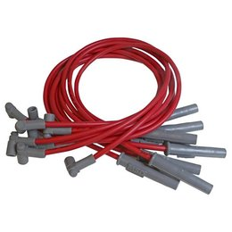 MSD ignition Super Conductor Wiresets, Chrysler 318-360, HEI