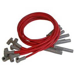 MSD ignition Super Conductor Wiresets, Chrysler 383-440, HEI