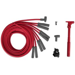 MSD ignition Super Conductor Wiresets, Ford And Chrysler Pro Stock