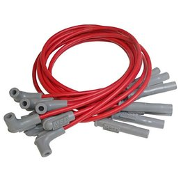 MSD ignition Super Conductor Wiresets, Pontiac 3.8L