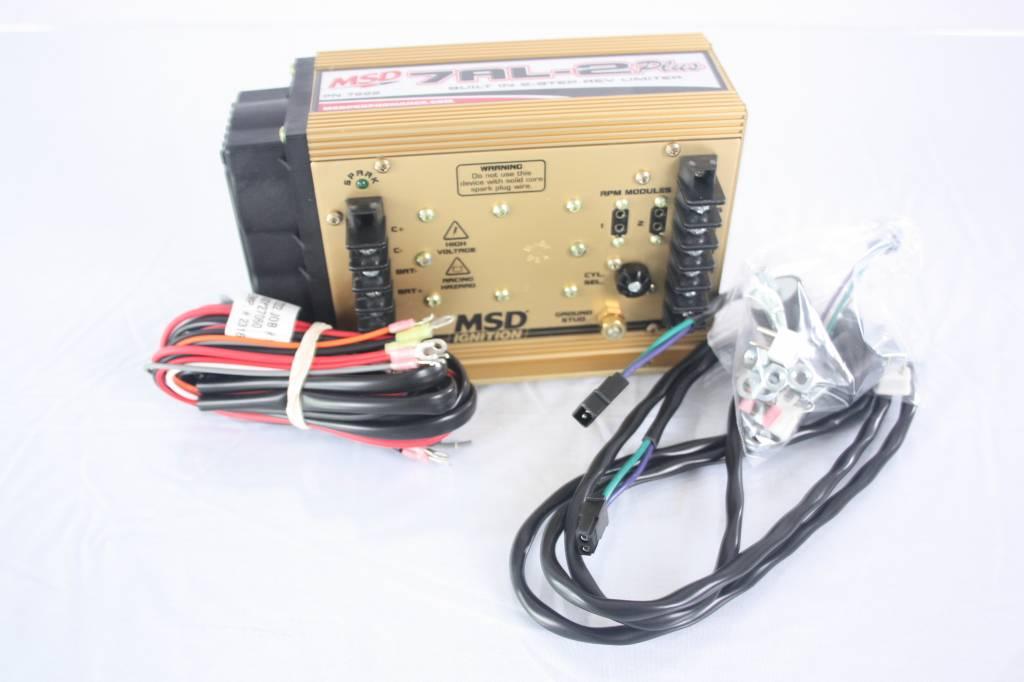 Msd 7al 2 Wiring Diagram Transbrake Wiring Diagram