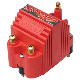 MSD Ignition Coil, MSD Street Blaster, E-Core