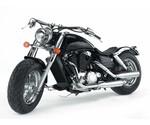 V-Twin Harley Davidson