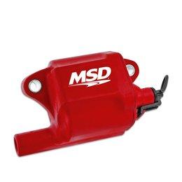 MSD ignition Pro Power Zündspulen GM LS2/7