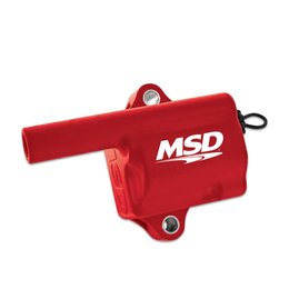 MSD Ignition Pro Power Zündspulen GM LS LQ Truck Motoren