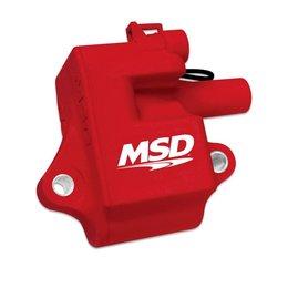 MSD ignition Pro Power Bobines GM LS1/LS