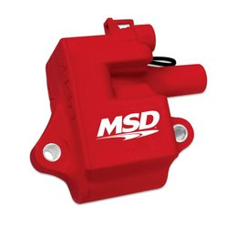 MSD Ignition Pro Power Coils GM LS1/LS