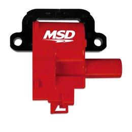 MSD Ignition Blaster Coils, GM LS1/6