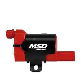 MSD ignition Blaster Coils, GM LS Truck