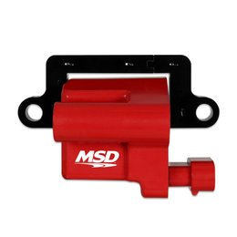 MSD Ignition Blaster Coils, GM L-Series Truck