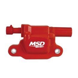 MSD ignition Blaster Zündspulen, GM LS2/3/4/7/9
