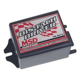 MSD Ignition Tach Driver, DIS Ignitions