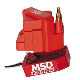 MSD ignition Coil Interface Block, GM Dual Tower Coils