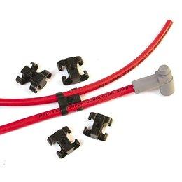 MSD Ignition Steckerkabel Abstandshaltersatz, 16/Satz, 8-8,5mm
