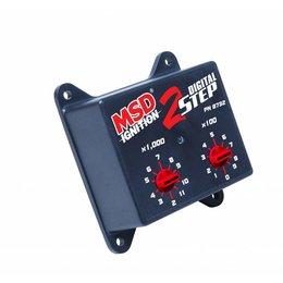 MSD ignition Digital 2-Step Rev Control, for Digital 6AL PN 6425 only
