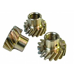 MSD Ignition Distributor Gear, Ford 351W, Bronze