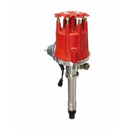 MSD ignition Distributor, Corvette V8, Tach Drive with Vacuum Advance