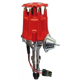 MSD Ignition Distributor, Buick 400-455 V8, Ready-to-Run