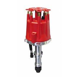 MSD Ignition Distributor, Buick 215-350 V8, Pro-Billet