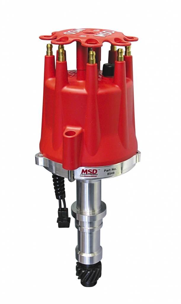 MSD Ignition 8548 Distributors | Ignitionproducts eu