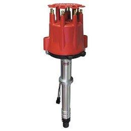 MSD ignition Distributor, Super Tall Block, Mag Pickup