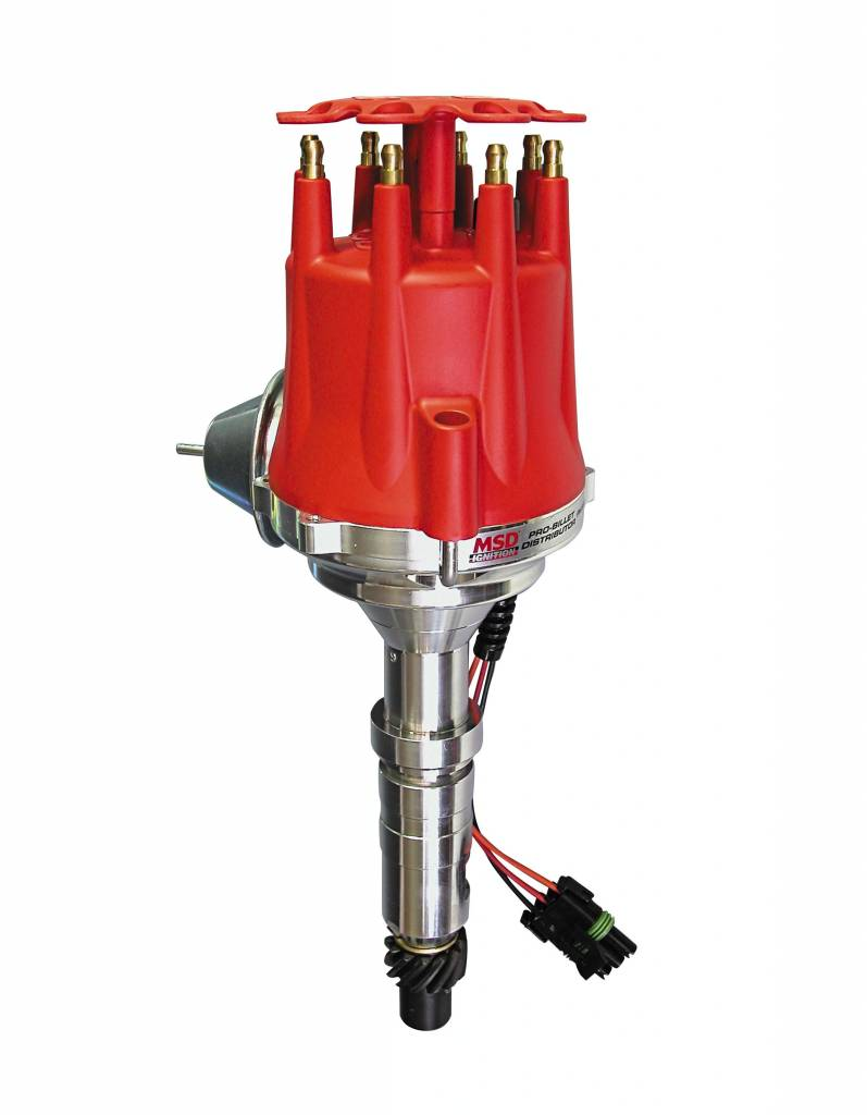 MSD Ignition 8524 Verteilers | Ignitionproducts eu