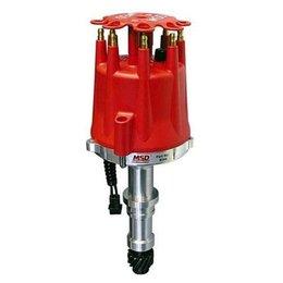 MSD Ignition Distributor, Buick 400-455 V8, Pro-Billet