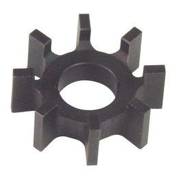 MSD Ignition Reluctor, Distributor, CNC-Machined Billet Steel